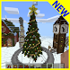 Loss of Santa MCPE map by Smileapps Studio