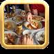 Resep Makanan Ala Restoran Mewah by Varian Resep