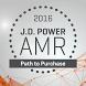 2016 J.D. Power AMR by J.D. Power