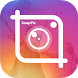 Snappy Camera Editor-Photo Effect & Insta Square by infinityMobi Best Selfie Camera
