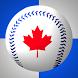 Toronto Baseball by Appness, LLC