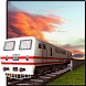 Indian Train Simulator 3D by RS Game Studio