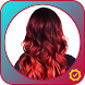 Women Hair Color Ideas by Alfarisqy