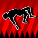 Kill The Ragdoll Stickman Dism by Run And Gun Free Android Games