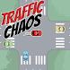 Traffic jam - Traffic Chaos