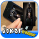 Joker Hd Wallpaper by AnakMoeslim