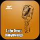 Lagu Demy Lengkap Banyuwangi by Brontoseno