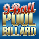 Deluxe 9-Ball Pool Billard HD by Dutyfarm GmbH
