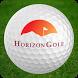 Horizon Golf Course by Gallus Golf