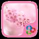 Flowers GO Launcher Theme by ZT.art