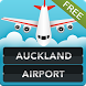 Auckland Airport Information by FlightInfoApps.com