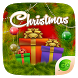 Christmas GO Keyboard Theme by ZT Theme