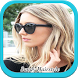 Sandy Blonde Hairstyle by Revolution Media