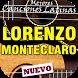 Lorenzo De Monteclaro exitos corrido canciones mix