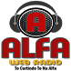 Alfa Web Rádio by Sete Hosting