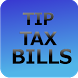 Split Bills, Tips and Taxes by Satty