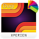 Theme XPERIEN™- Dugi by IRemi theme