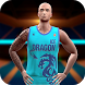 Basketball Jersey Editor - My Basketball Team by Webelinx Games
