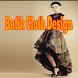Batik Cloth Design