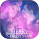 Christmas Bokeh Photo Effects by Photo Editor And Voice Changer Apps
