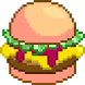 Super Burger Rush by Squid Digger Games