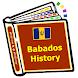 Babados History