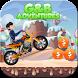 Gattu Batu Motorbikes Adventures by TheBestAppsEver