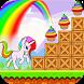 Unicorn Dash Attack by Unicorn Games World