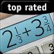 Fraction Calculator Plus Free by Digitalchemy, LLC
