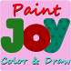 Paint Joy - Color Draw by AppTo_You