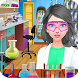 Lab Assistant Eye Emergency by uGoGo Entertainment