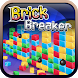 Brick Breaker by Mobiloids