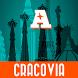 Cracovia guía mapa offline by ALHENA APP TRAVEL STORE