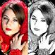 تبدیل عکس به نقاشی و کارتن by MyBlueApp