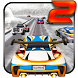 Winter Snow Car Rally Racing 2 by Dragon Fire Z