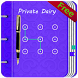 Private Diary with Lock by Felix Android Apps