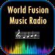 World Fusion Music Radio by Poriborton
