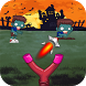 Shoot The Zombies by Adept technologies