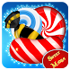 Candy Sweet Mania 2017 by Cool Monkey Incorporation