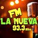 FM La Nueva 93.3Mhz by ShockMEDIA.com.ar
