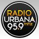 Radio urbana fm 95.9 by ShockMEDIA.com.ar