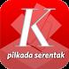 Kompas Pilkada Serentak 2017 by Harian Kompas