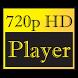 HD Video Player 720p by Long Logics