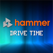 Hammer - Drive Time by Galaxy Graphics Limited