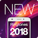 New Ringtones 2017 by AmazingRingtones