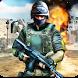 Counter Terrorist Shoot Strike by AbsoMech