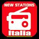 Italian Radio Music & News by 7ohansapp
