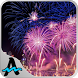 Fireworks Live Wallpaper by AQUA Studios