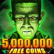 Frankenstein Vegas Slots by Mangolee Inc