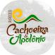 CACHOEIRA DO APOLÔNIO by Ciclano Host